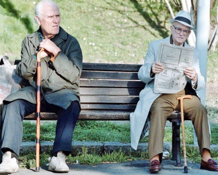 Что такое фиксированная выплата к страховой пенсии